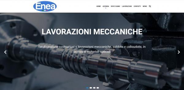 Nuovo sito on-line